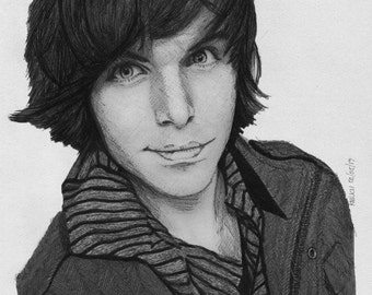 Onision Realism Drawing