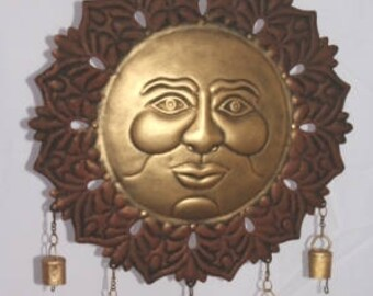 Wind Chime - Happy Sun