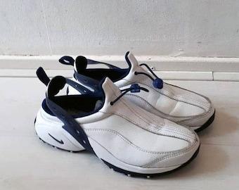 NIKE HEEL-FIT slingback shoes