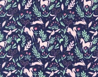 Pre-order fabric felt magic unicorn