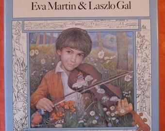 Canadian Fairy Tales by Eva Martin
