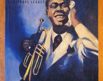 Louis Armstrong: A Cultural Legacy by Richard Long et al