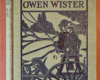 1903 - Philosophy Four: A Story of Harvard University by Owen Wister