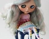 RISE UP! Blythe Doll Socks