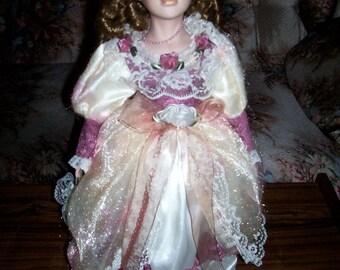 Vintage Doll - Taizhou Hisource International