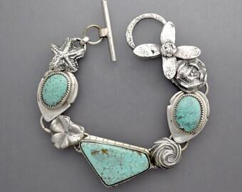 Turquoise Bracelet #8