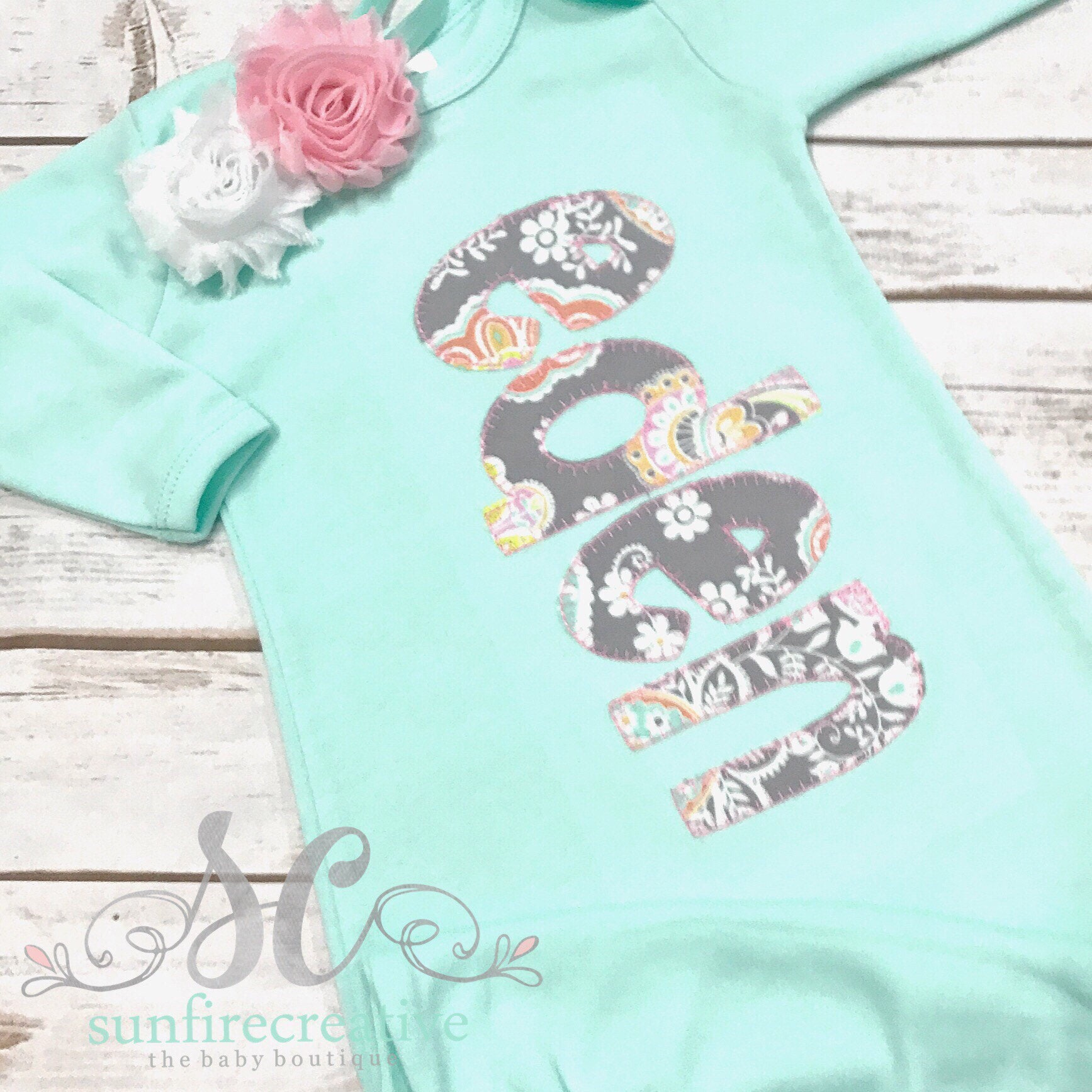 Baby Girls\' Clothing