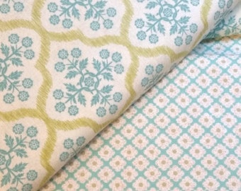 Hello Luscious by BASICGREY for MODA - 2 half yard cuts - 100% Quilting Cotton