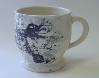 Mars Rover Mug