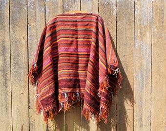 Vintage Andean Mestana Cloth Lliklla
