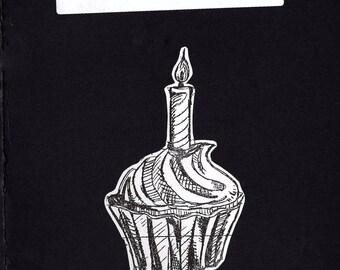 Don't Call Me Cupcake 6 - Postage-Saving PDF