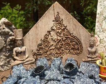 Jewelry Gift Purses,Set Of 12, Batik Purse,Wholesale Bags, Coin Purse, Tribal Purse , Draw String Bag, Folk Art Bag, Little Bag