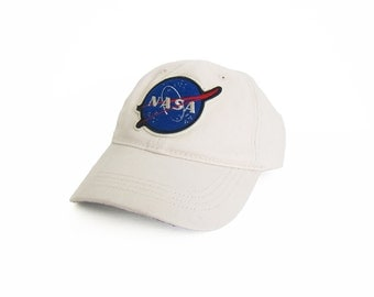 vintage nasa hat - photo #21