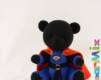 Dr. Strange bear