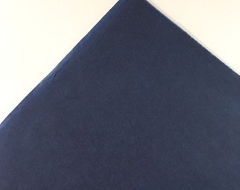 Midnight Blue Tissue Paper Sheets, Bulk Navy Blue Tissue Paper, Premium Blue Tissue Paper, Large Blue Tissue Paper, Wholesale Tissue Paper