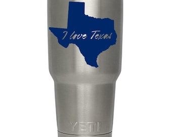 Yeti Cup Decal Fairy Decal Yeti Rambler Decal Yeti Cup Sticker - Stickers for yeti cups
