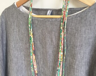 Liberty Lawn Necklaces
