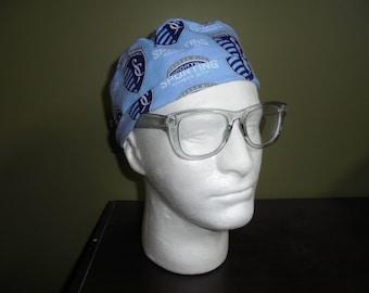 Men's Sporting Kansas City Surgical Scrub Hat