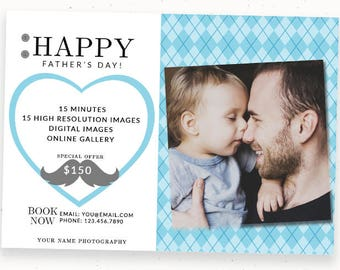Daddy and Me, Mini Session, Happy Fathers Day, Marketing Board, Photography Marketing, Photographer Marketing, Father's Day Photoshop c160
