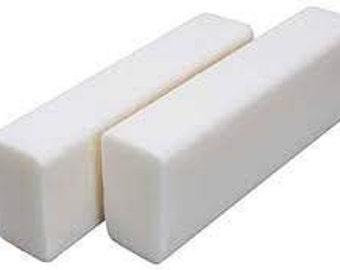 melt and pour soap base (base de savon