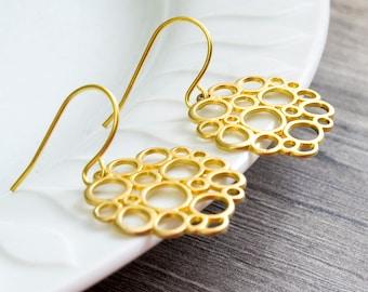 Bubble - earrings