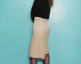 Nina Ricci skirt (S/M)