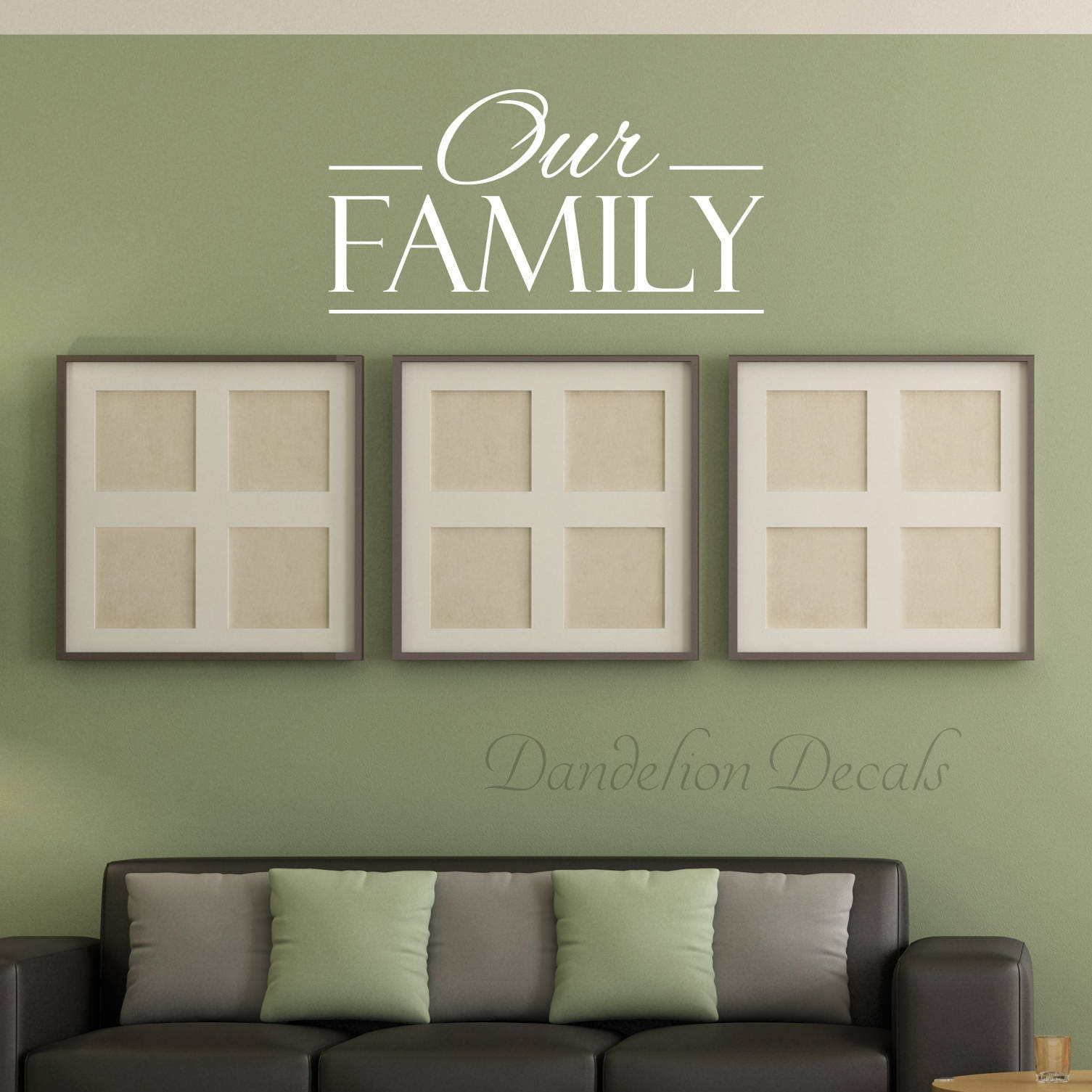 Etsy Family Wall Decor : Living room decor etsy images maydae picks