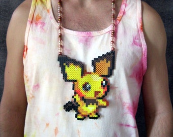 SALE -- Pichu Kandi Necklace