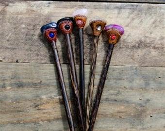 Stone Hair sticks