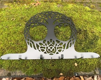 Celtic Wall Hook