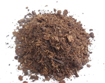 3.5 Gallons All Natural Cow Manure Fertlizer - Aged and Dried- Nearly Odorless Garden Soil Additive