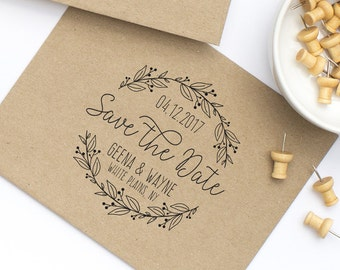 Wedding Save The Dates – Etsy NZ