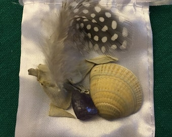 Intuition Enhancing Purse Pouch