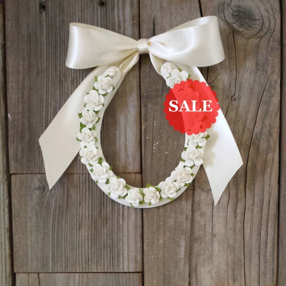 Unique Wedding Gifts Ireland : Wedding Horseshoe, Unique Wedding Gift, Irish Wedding, Western Wedding ...