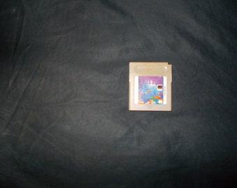 Tetris (Nintendo Gameboy)   1989  videogames  #3