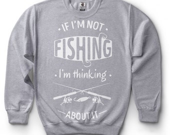 Fishing Sweater Gift For Fisherman Funny Fishing Sweater