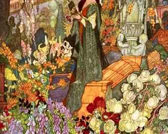 LAYLA Perfume Oil - Violet, Gardenia, Amber Resin, White Musk 15ml Siberie Perfumes, Floral Perfume