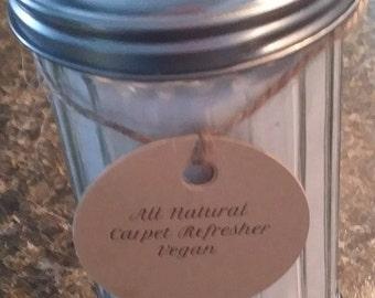 All Natural Carpet Refresher (Vegan)
