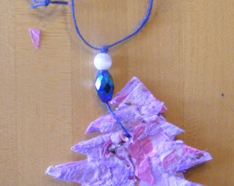 Wildflower Ornament