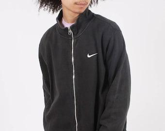 Vintage Nike Zipped Sweatshirt