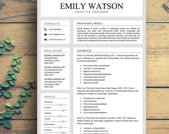 Indesign Resume Templates Nurse Resume Template For Word  Pages  Medical Resume Nurse Hvac Installer Resume Excel with How To Write A Resume Examples Pdf Resume Template Instant Download Professional Resume Template Resume  Template For Word And Pages Dance Resume Templates Pdf