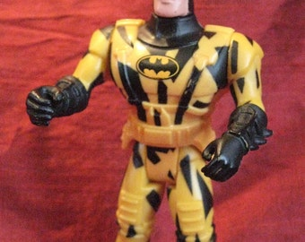 LAND STRIKE BATMAN Action Figure 1995 by Kenner