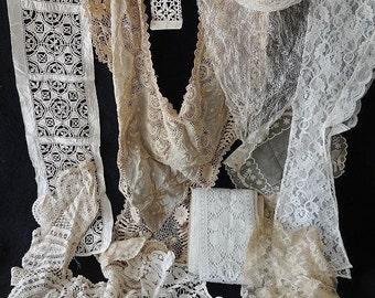 Antique Lace Collection