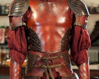 """Male armor """"Castamere"""""""
