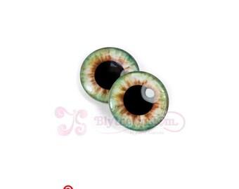 Blythe eye chips - GR027