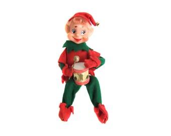 Bendable Elf Etsy