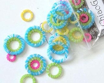 Stitch Markers, ChiaoGoo
