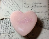Love Potion Natural Soap WITCHCRAFT