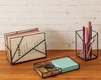 Fine Print Desk Collection