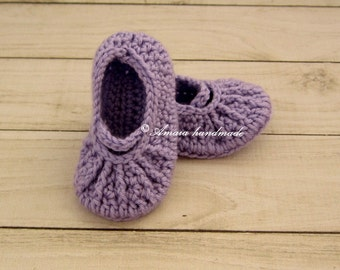Infant girl shoes, Soft infant summer shoes for Newborn to 12 Months, Made to order, Great as an baby girl Gift